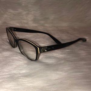 Oakley junket eyeglasses